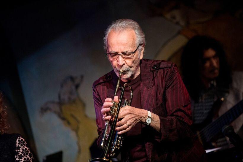 Herb Alpert & Lani Hall @ B Street Theatre - Sac Jazz